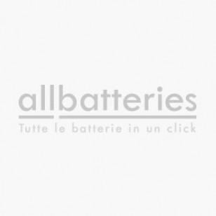 Accumulatori Litio industriali 14650 7/5AA 3.7V 940MAh HBL - ACL0013