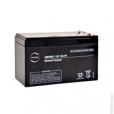 Batterie Biomediche per Mortara