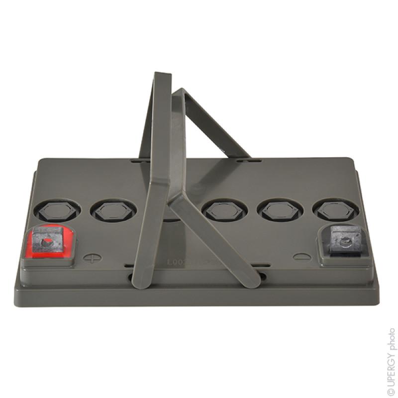 Batteria GEL NX 31-12 Cyclic 12V 31Ah M5-M - AMP9062