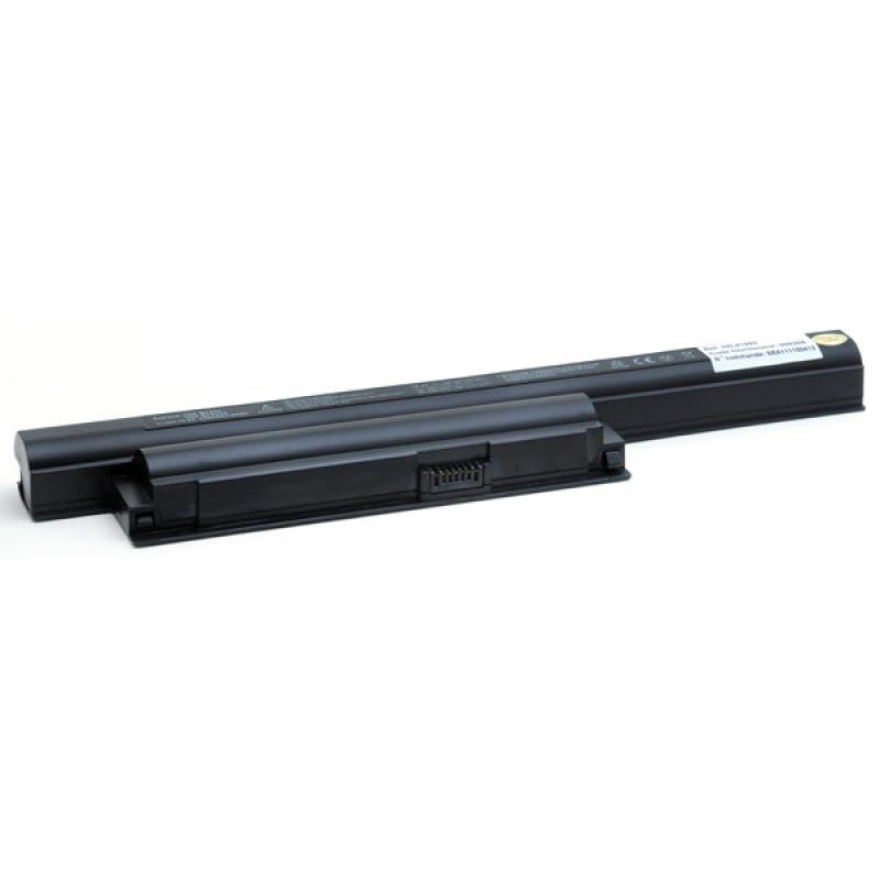 Batteria pc portatile 10.8V 5200mAh - IML91283