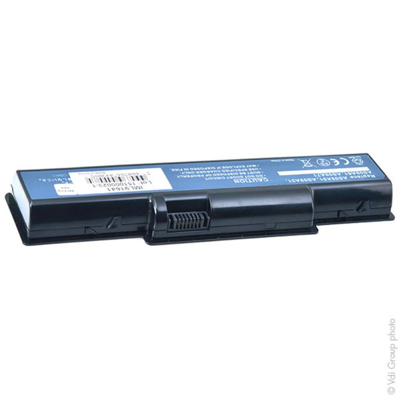 Batteria pc portatile 10.8V 5200mAh - IML91641