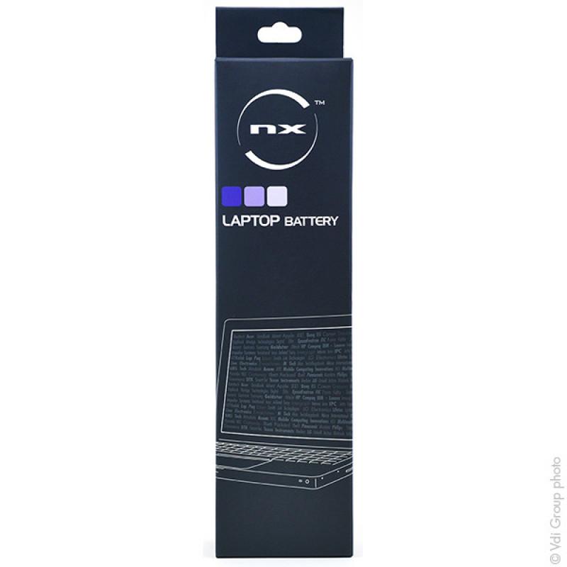 Batteria pc portatile 11.1V 4400mAh - IML91852