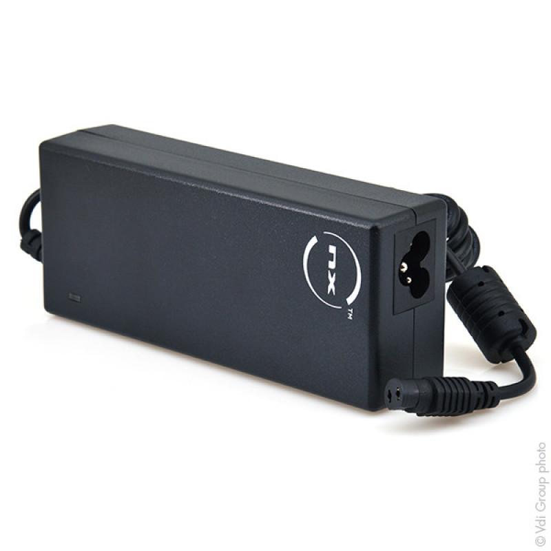Alimentatore computer portatile 19V 120W con connettore T - LEX1554